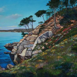 Brian Sauerland-Point Lobos