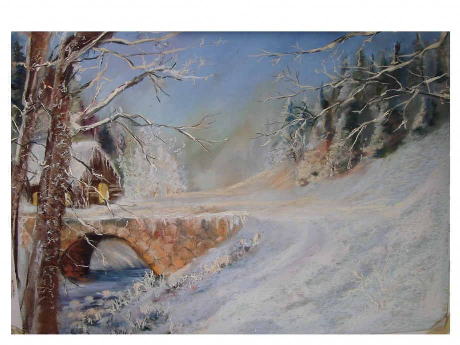 Just in Time For Christmas-Diane Stolz