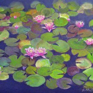 LilyPound-Judith Crowe