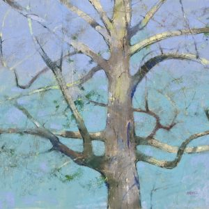 Mother Tree by Albert Handell