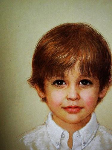 Young_Boy-Diana Klotz Buckner