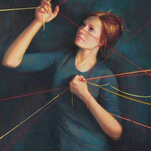 Threads - Christine Swann