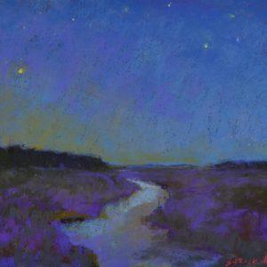 Carol_Strockwasson-door_county_starry_night