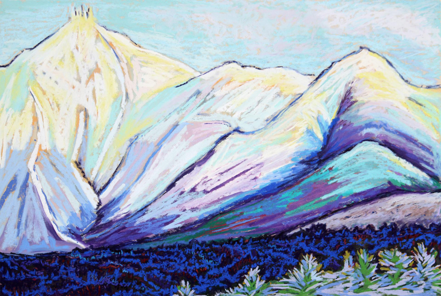 dianne_taylor_moore-mt_washington_and_the_presidentials