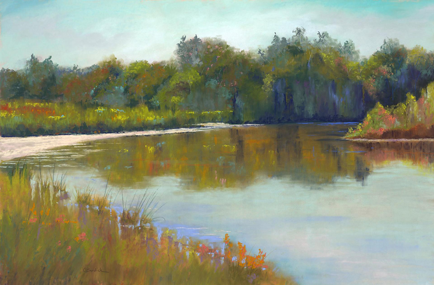 ginny_burdick-the_turn_in_the_river
