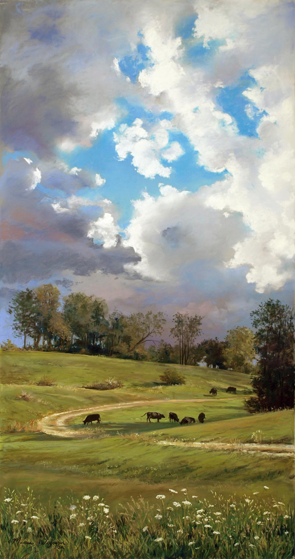 marcia_wegman-summer_pasture