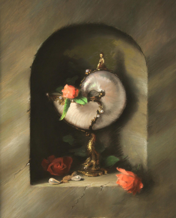 tracy_wilson-antique_nautilus_with_roses