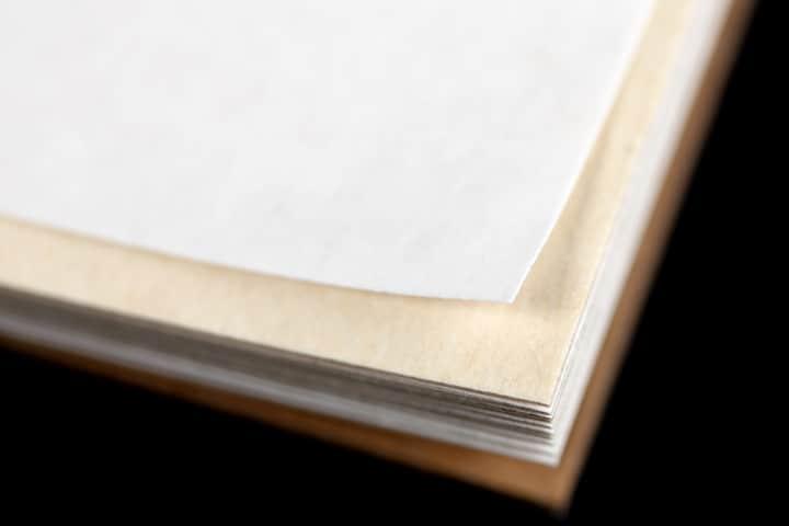 UART Premium Pastel Paper Pads Details