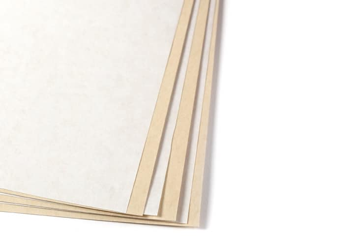 UART Premium Pastel Sheets Details