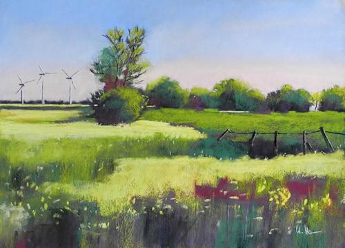 Ute-Hansen---Spring-Time